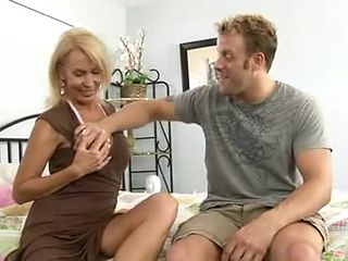 Mom son sex cartoon