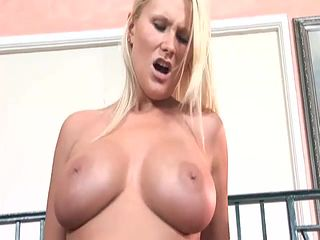 Blonde seekers milf slut load