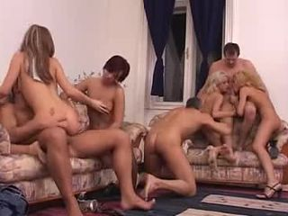 Teen group sex mobile video, ways to suck your own dick