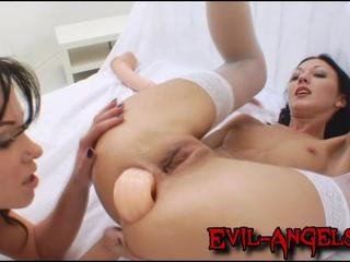 Lesbian anal porn pictures